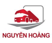Nhận vận chuyển hàng hóa từ Sài Gòn đi Đà Nẵng và các tỉnh miền Trung Logo-nguyen-hoang